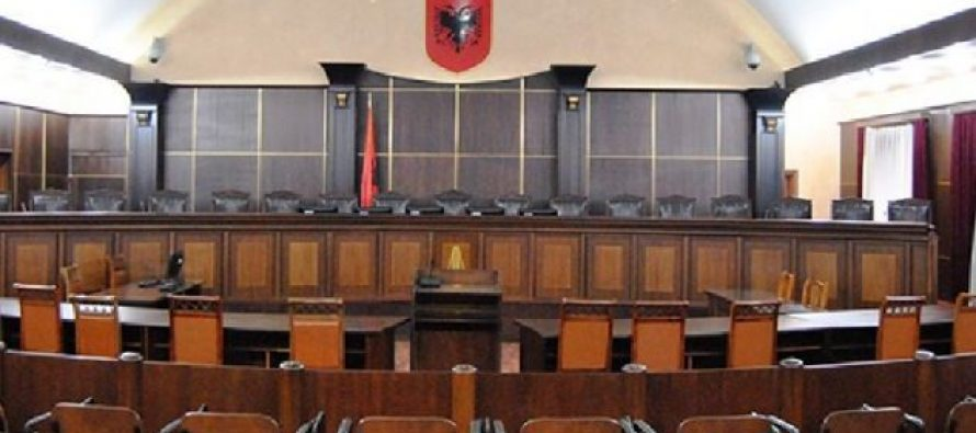 High Council of Justice suspends all court hearings, excluding essential ones