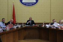 Special Investigation Committee postpones sacking proceedings against President
