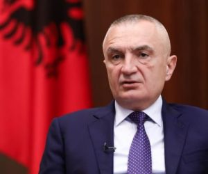 President of Albania returns  OFL law to Parliament for reconsideration