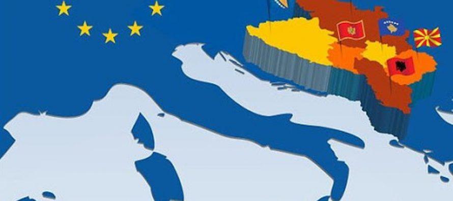 Coronavirus, EU pledges 411 mil euros to Western Balkans