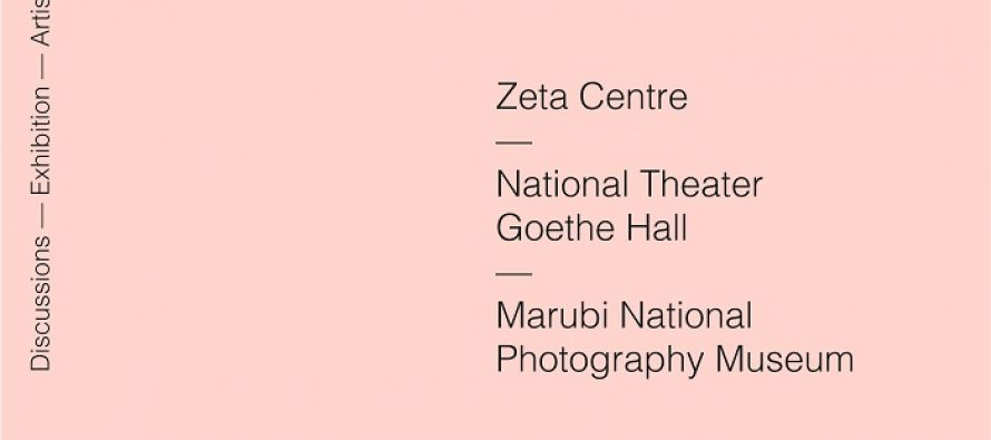 ZETA brings together artists from the region in Tirana