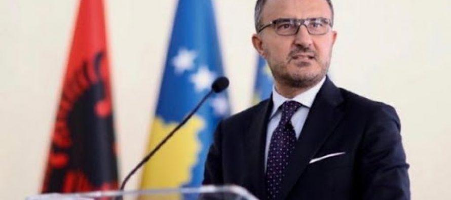"""Soreca: """"Albania needs to fulfill four main conditions"""""""