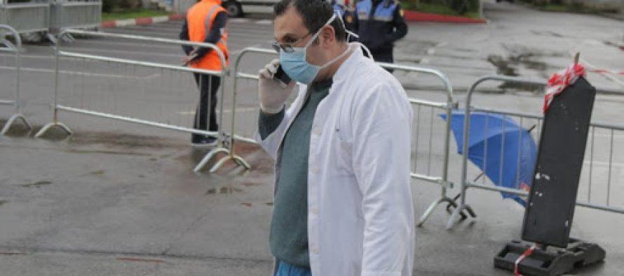 Coronavirus, Albania in lockdown