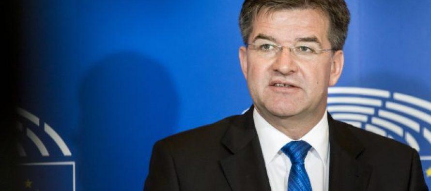 EU appoints Miroslav Lajčák as Special Representative for Kosovo-Serbia Dialogue