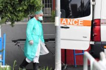 COVID-19 claims 23rd victim in Albania