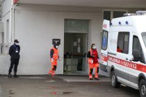 15 new COVID-19 cases in Albania, 79% recovered