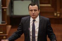 Kosovo lifts all tariffs on Serbian imports