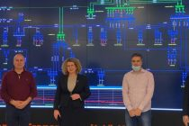 Kosovo's energy network gains independence from Serbia