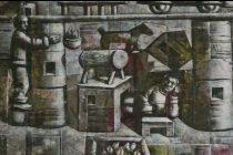 "GALERIAKALO presents virtual exhibition ""GEOMETRIC FIGURES"""