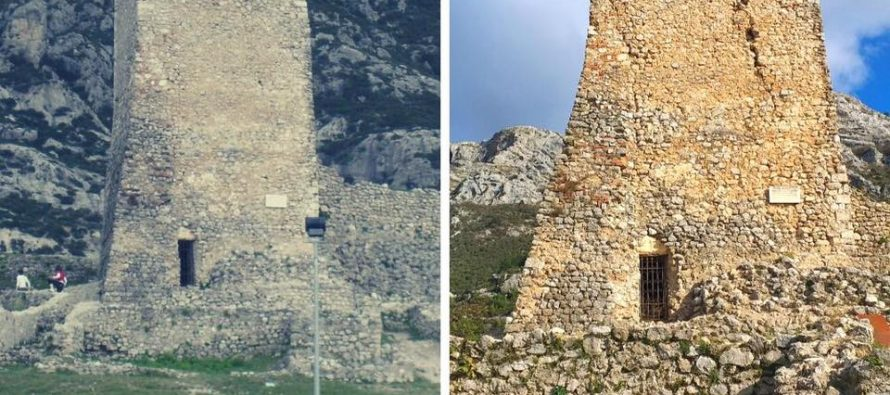 U.S. donates $800k for restoration of cultural monuments damaged by earthquake