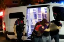 Albanian authorities arrest alleged ISIS member wanted in Germany