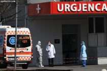 8 new COVID-19 cases in Albania, 79% recovered
