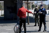 Gov't proposes harsh prison sentences for violators of COVID-19 measures