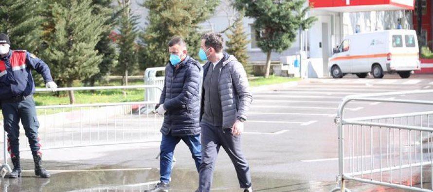 Coronavirus, only 2 new cases in 24 hours in Albania