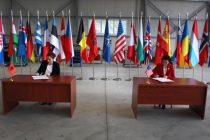 Albania to receive U.S. Blackhawk helicopters