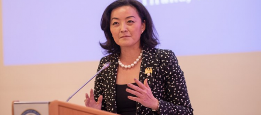 U.S. Ambassador says justice reform imperfect but necessary