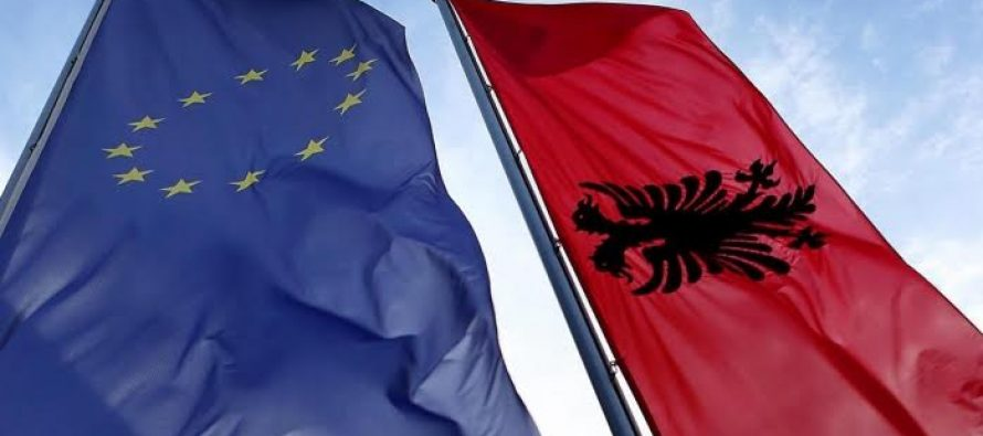 The opening of accession negotiations: A new hope for Albania