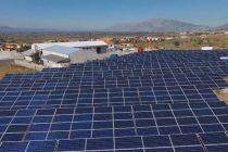 France's Voltalia wins photovoltaic park tender