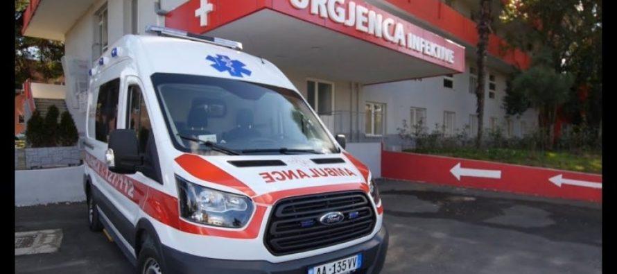 23 new COVID-19 cases in Albania