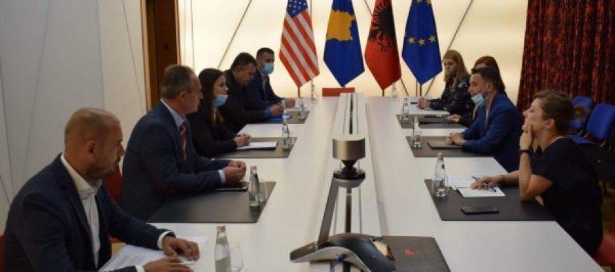 Kosovo asks Albania to suspend National Road tax