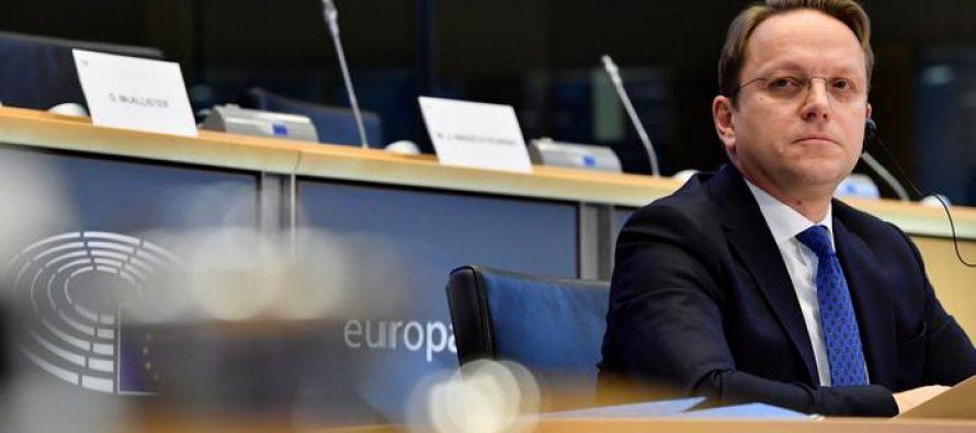 EU Commissioner: Albania's progress towards reforms is essential