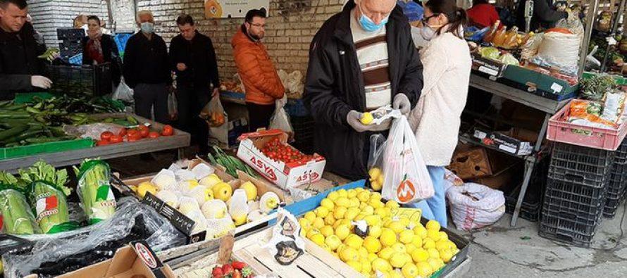 Albania's economy experiences 2.52% downfall