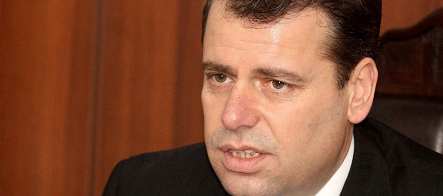 Another Tirana Appeals  judge resigns before vetting