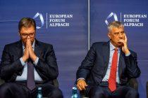 Kosovo-Serbia Dialogue Back to Limbo
