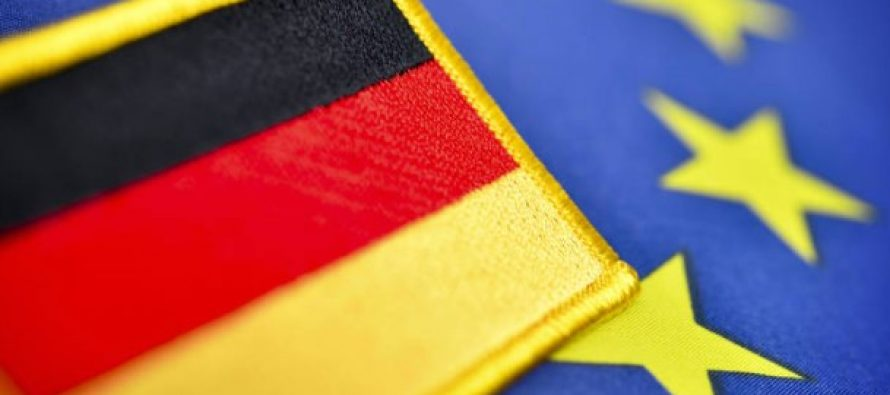 Germany takes over EU Council presidency