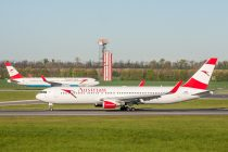 Austrian Airlines resumes flights to Albania