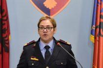 Aida Hajnaj nominated as Head of National Bureau of Ivestigation