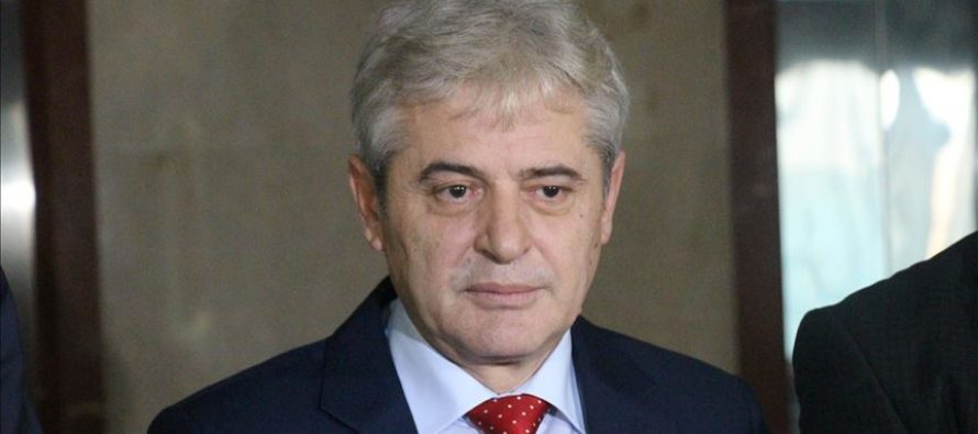 Albanian leader in N. Macedonia invited to testify in the Hague