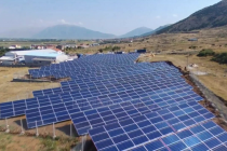 Gov't signs Karavasta photovoltaic Park contract