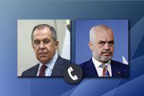 Putin, Belarus and the glorious Albanian OSCE chairmanship