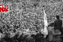 Solidarity Movement – or the beginning of the end of communism