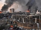 The lesson from Beirut: corruption is a weapon of mass destruction
