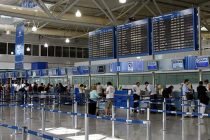 Greece resumes flights with Albania until August 15