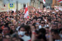 Albania seeks to mediate Belarus crisis