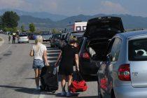 Albania humanitarian crisis escalates at Greek border