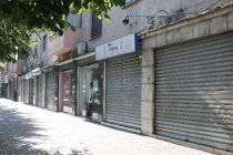 COVID-19: 1/3 of small businesses have shut down