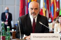 PM Rama calls for Armenia-Azerbaijan ceasefire