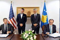 U.S. pledges $ 1 billion for Kosovo – Serbia railway project