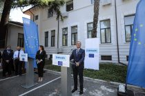 EU to donate €10 mill worth of medical equipment to Albania
