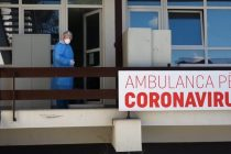 Covid infections and hospitalizations in Albania reach new highs