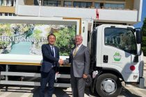 Ambassador of Japan to Albania pays visit to Municipalities of Berat and Skrapar