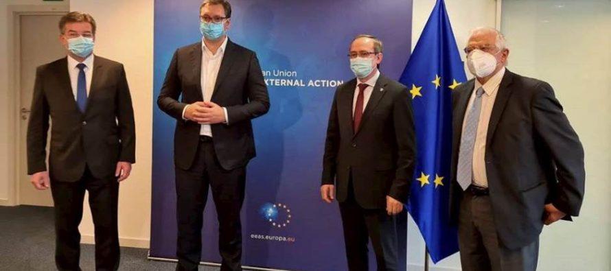 Belgrade-Pristina Dialogue to continue on Monday