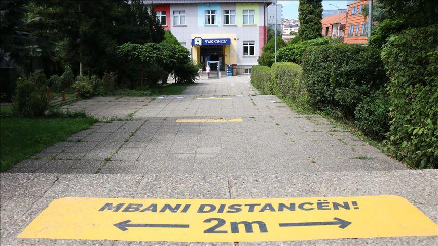 Schools to reopen in Albania