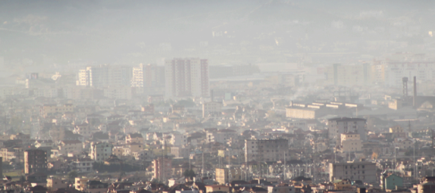 Albania ranked 2nd country with most pollution-related deaths