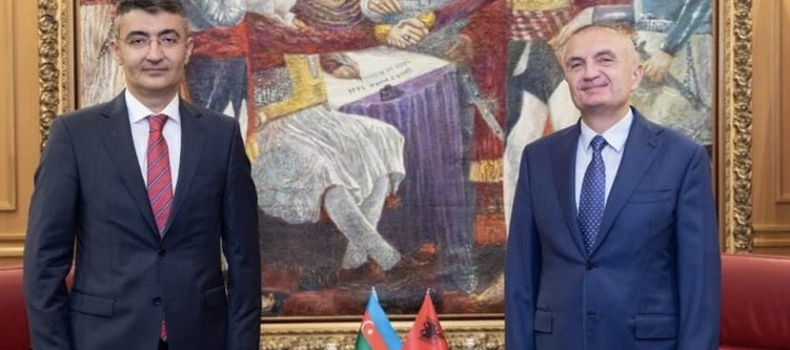 Albania-Azerbaijan, TAP not the only success story of cooperation