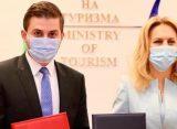 Albania and Bulgaria sign a MoU in the field of tourism
